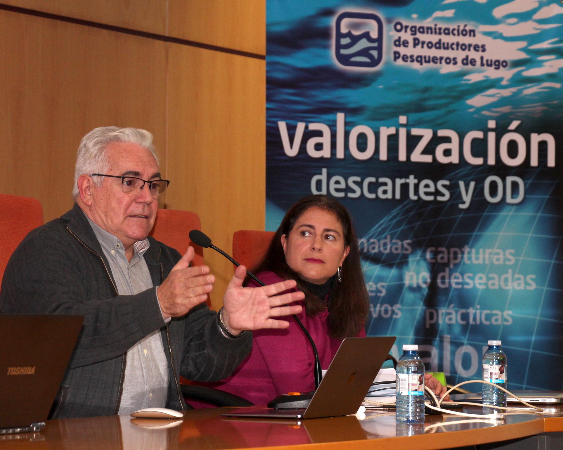 JORNADA SOBRE VALORIZACIÓN, DESCARTES Y OD