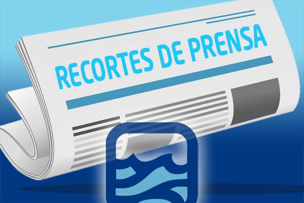 Voz de Galicia (Marítima) –  «El marraxo no es el lince ibérico»