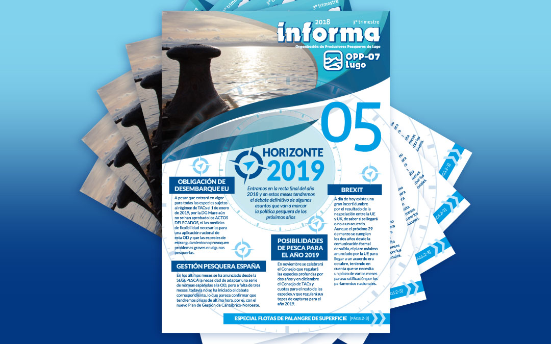 BOLETIN 5 2018-3T